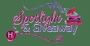 Spotlight&Giveaway