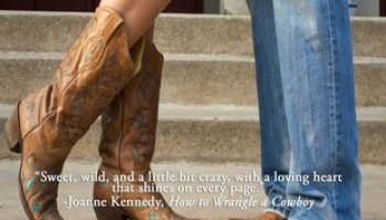 cowboy trouble kennedy joanne