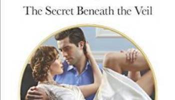 Spotlight & Giveaway: The Secret Beneath The Veil by Dani Collins