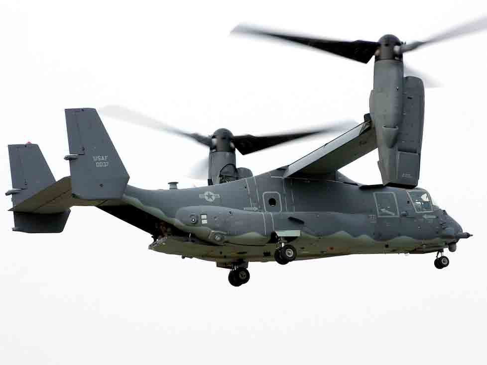 Barack Obama flies over Harlesden