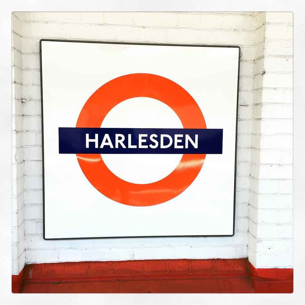 Could MP's be moving to Harlesden?