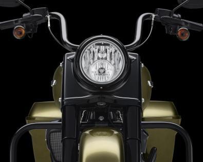 Motocykel Harley-Davidson Touring Road King Special novinka 2017