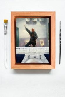 $550 Framed