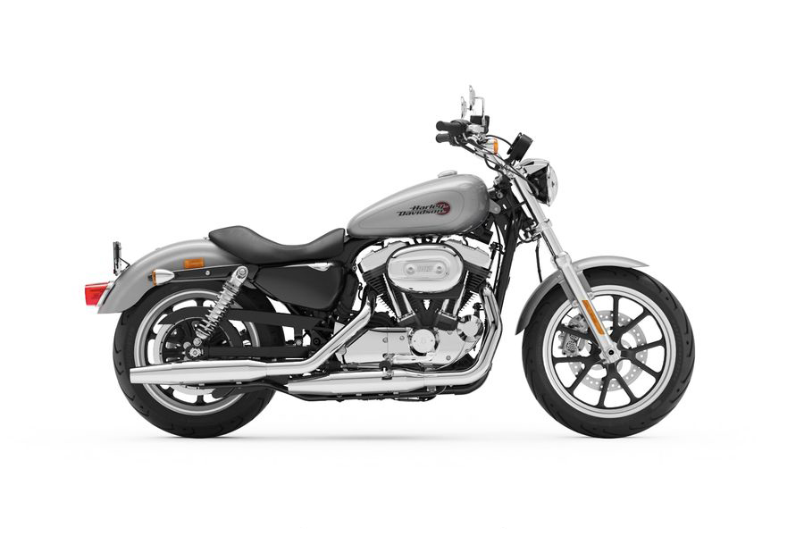 Harley-Davidson-VT-BIKE 2020-SUPERLOW