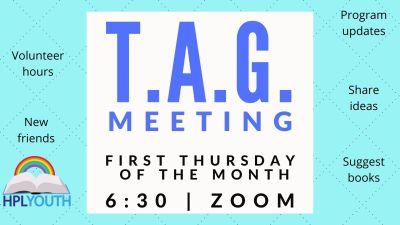 T.A.G. Meeting