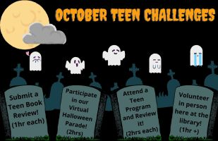 Teen Trivia Night