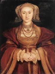 Anne of Cleves: Henry's Most Surprising Wife