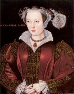 Katherine Parr by an unknown artist