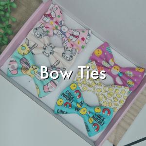 Bow Ties - Various