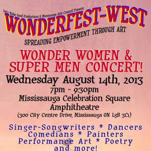 wonderfest poster
