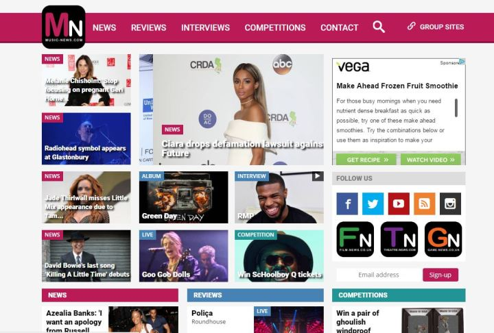 music-news