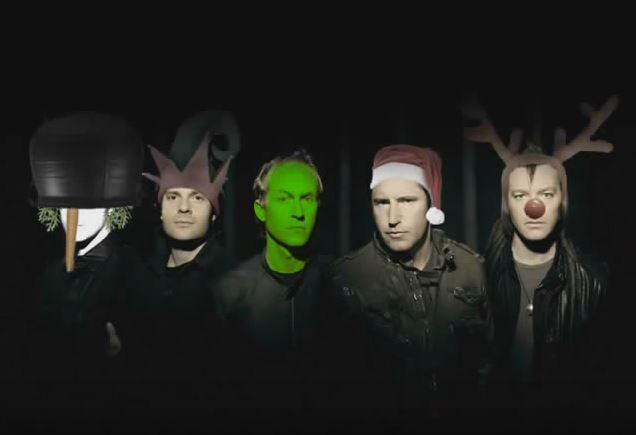 Listen: Nine Inch Noels