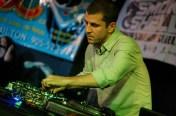 DJ Brace @ Annex Wreckroom (DMC National Championships, 2013)