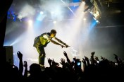 Machine Gun Kelly @ Kool Haus (Raging With Reindeer 2 Tour, 2013)