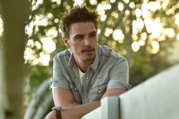 """Listen: Riley Smith Shares New Single """"I'm On Fire"""""""