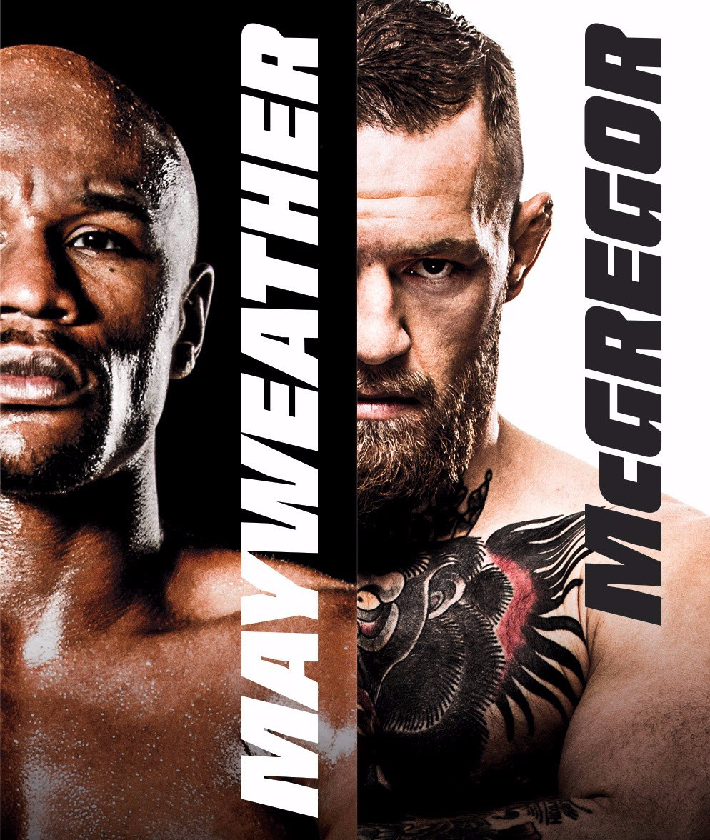 Mayweather vs. McGregor: Cineplex Events Brings It LIVE to the Big Screen
