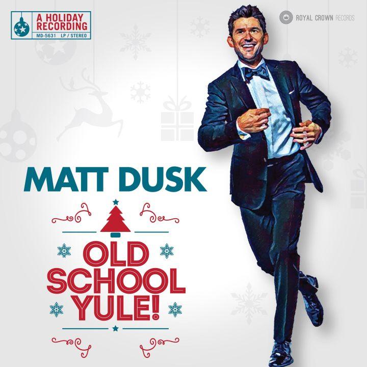 MattDuskAlbumArt