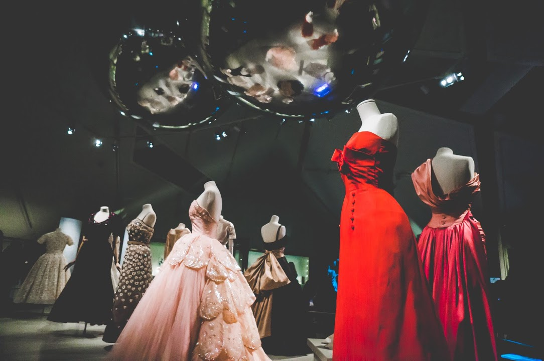 Photos: Christian Dior Exhibit-Royal Ontario Museum-November 2017