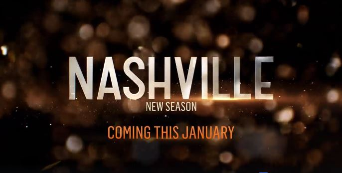 Watch: Teaser Trailer For Nashville, Returning Jan 4 2017