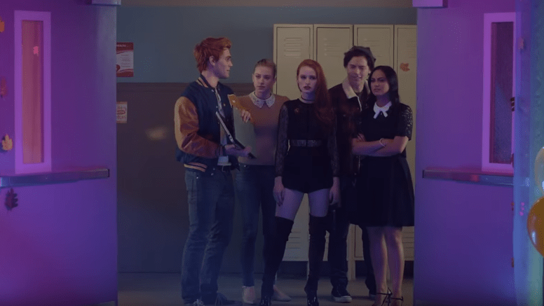 "Watch: Jimmy Fallon's ""Riverdale"" Parody ""Peanuts"""