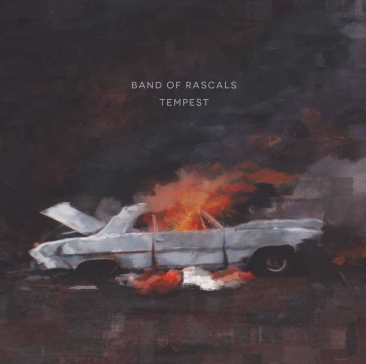 band of rascals tempest
