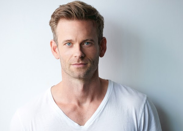 Canadian Eric Johnson Joins Season 6 Of History's 'Vikings'