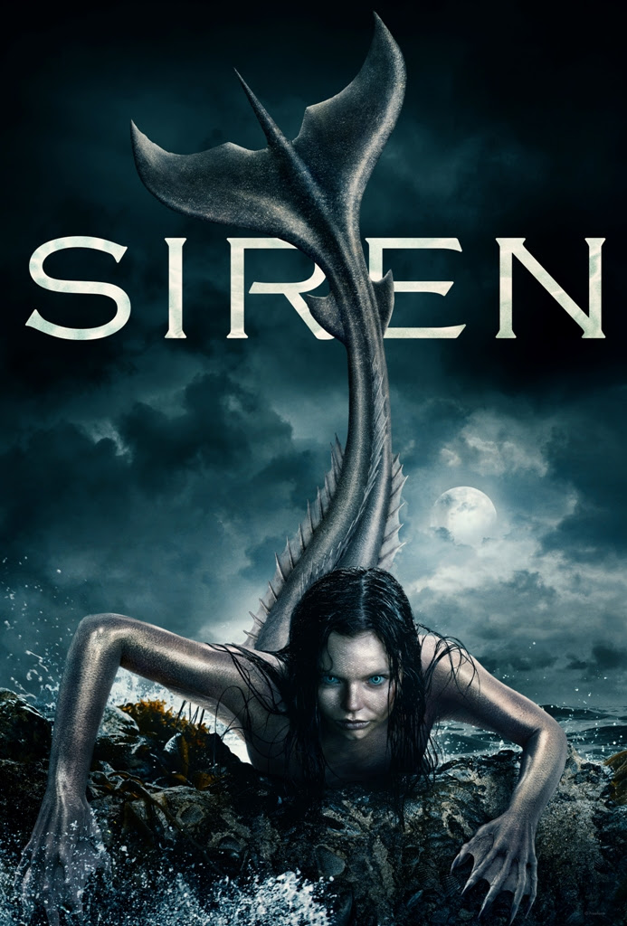 New Series: Siren