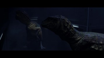 Jurassic Games 01