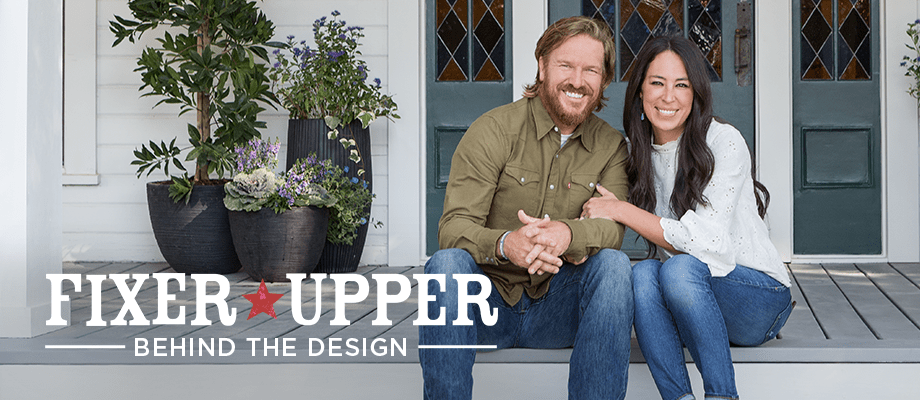 "Image result for pictures of the tv show ""Fixer Upper"""