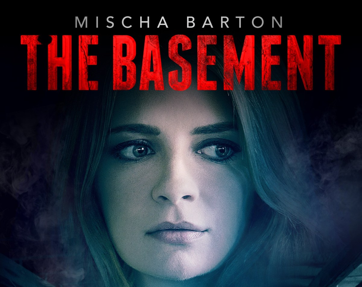 Review: 'The Basement' Starring Mischa Barton