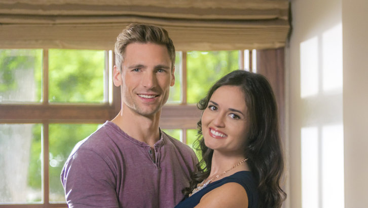 Preview: 'Love In Design' A New Original Hallmark Channel Movie