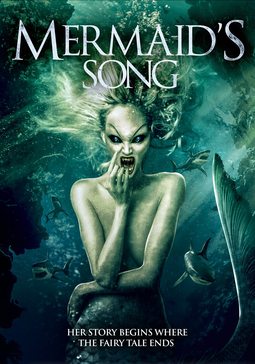 "Review: ""Mermaid's Song"" Starring Iwan Rheon (2015)"