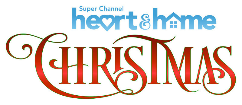 Super Channel Heart & Home Christmas - Canada's Destination For Christmas Movie Viewing