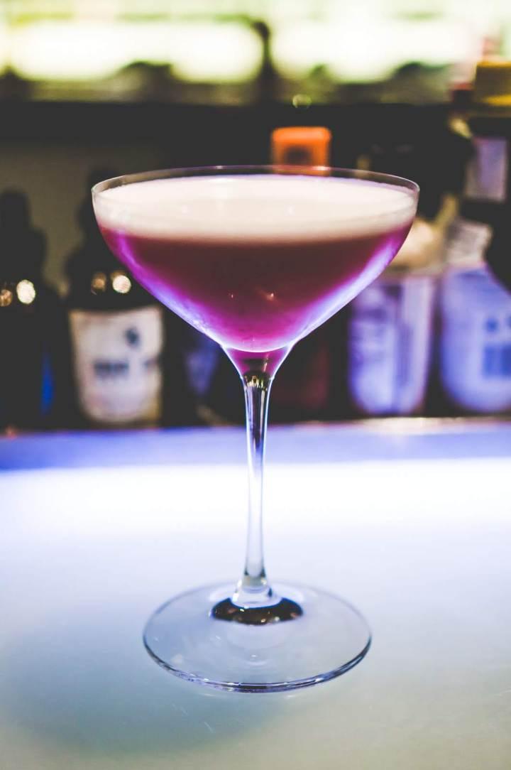Anthropocene cocktail