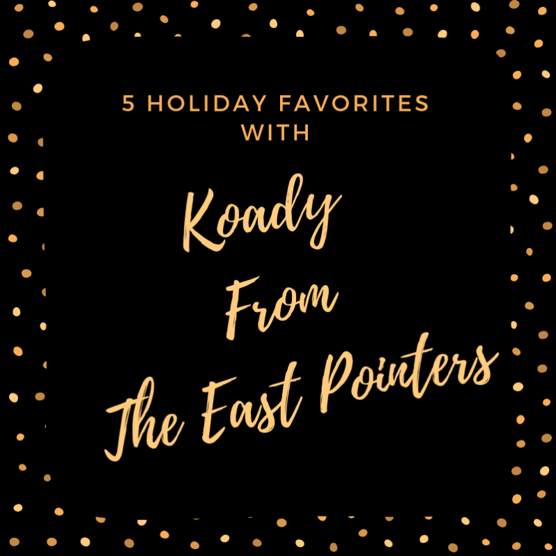 5 Holiday Favorites With(2)