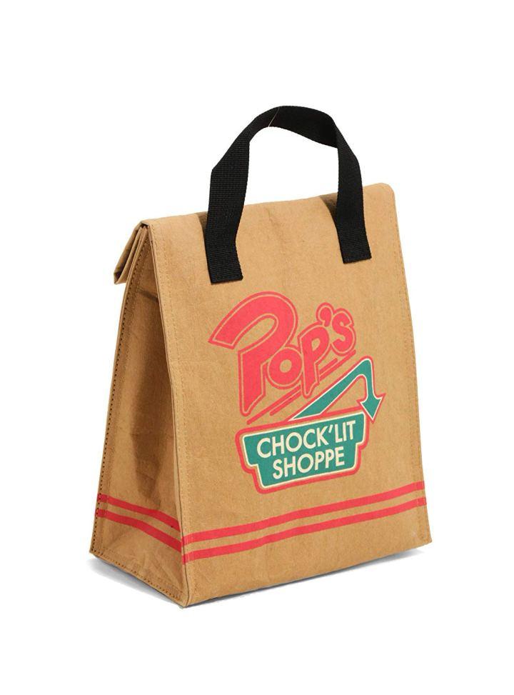 pops lunch bag