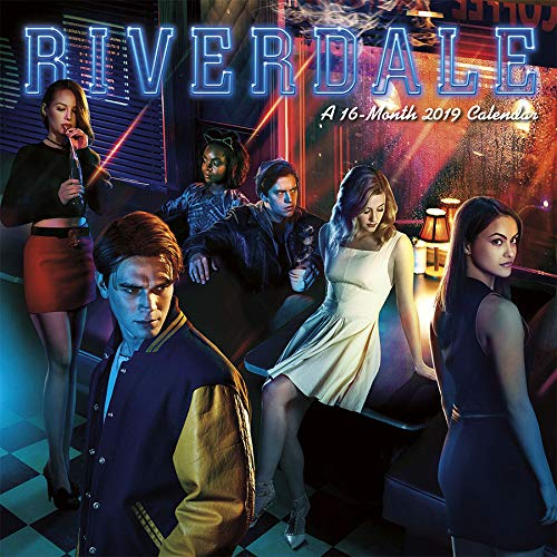 riverdale calendar