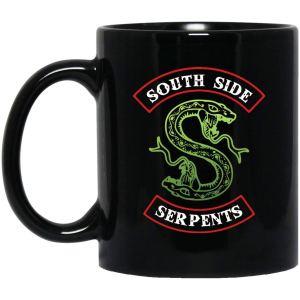 serpent mug