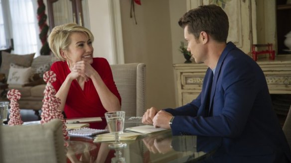 A Christmas For The Books.Preview A Christmas For The Books A Hallmark Movies