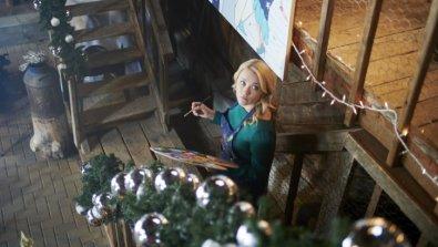 Christmas in wonderland (3)