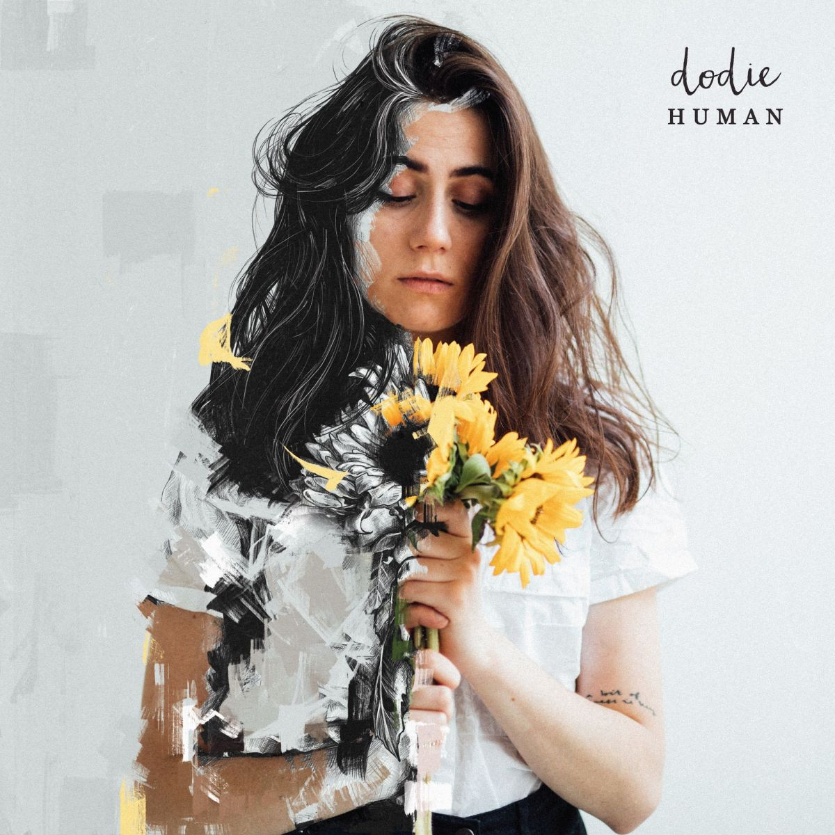 Dodie-Human-EP Review