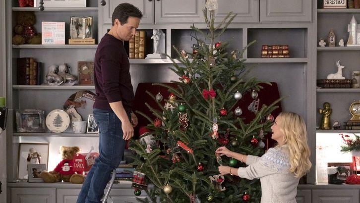 Preview A Christmas Love Story A Hallmark Channel Countdown To Christmas Original Movie 2019