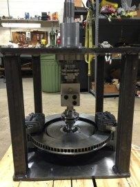 Dynamometer 3