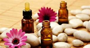 Practice Essential Oil Safety