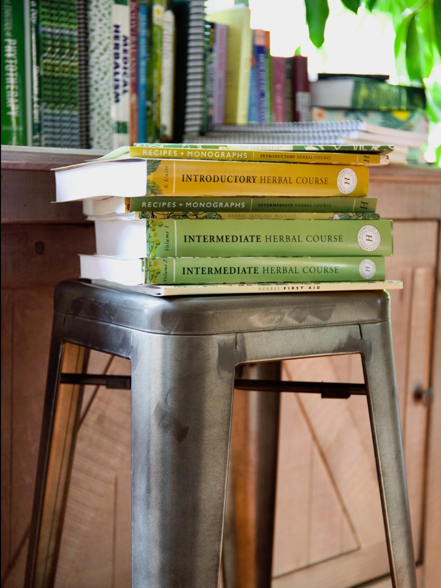 herbal academy herbalism textbooks copy 2