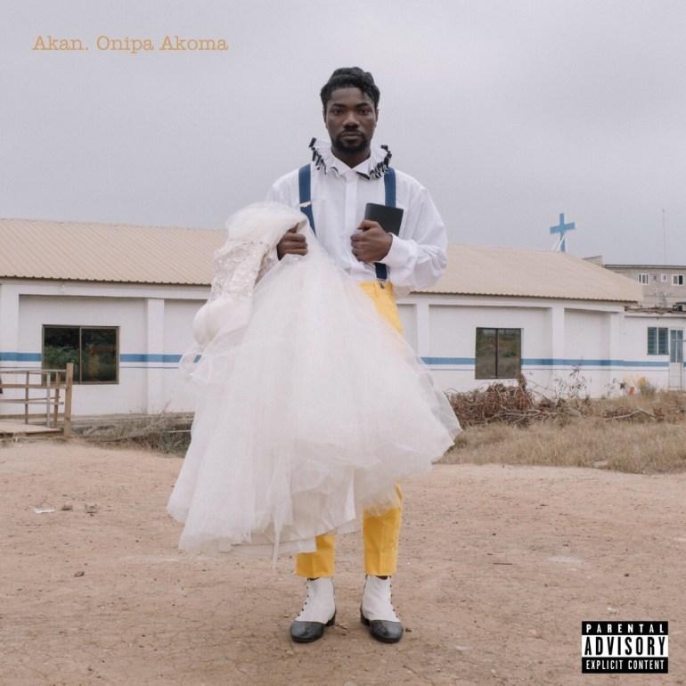 Onipa Akoma Sessions with Akan
