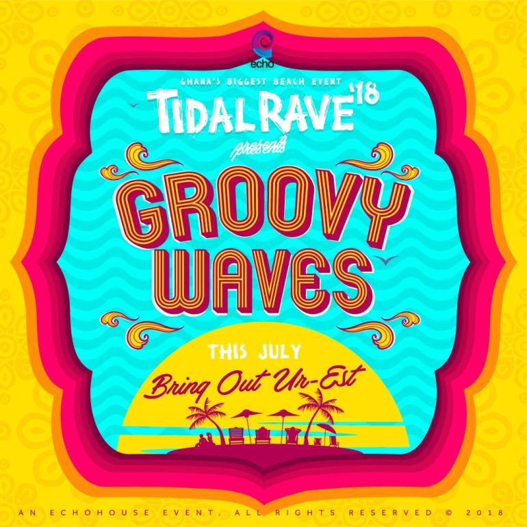 Tidal Rave 2018