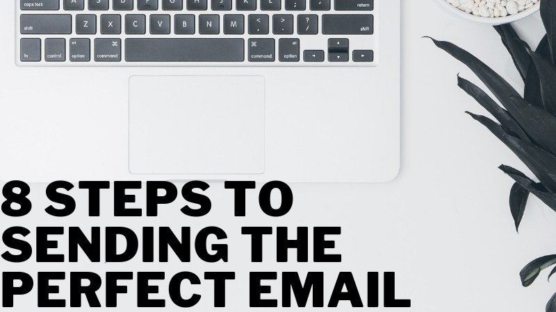 8 steps to writing the perfect email to music blogs and websites