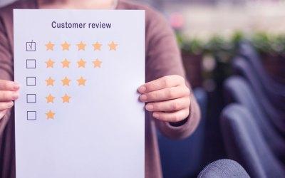 Reputation Rating Index: o que é e como funciona? 