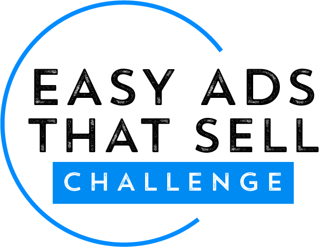 Easy Ads That Sell Challenge